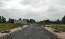 Bán đất gần khu công nghiệp Cầu Tràm, Bình Chánh, Đinh Đức Thiện 480tr