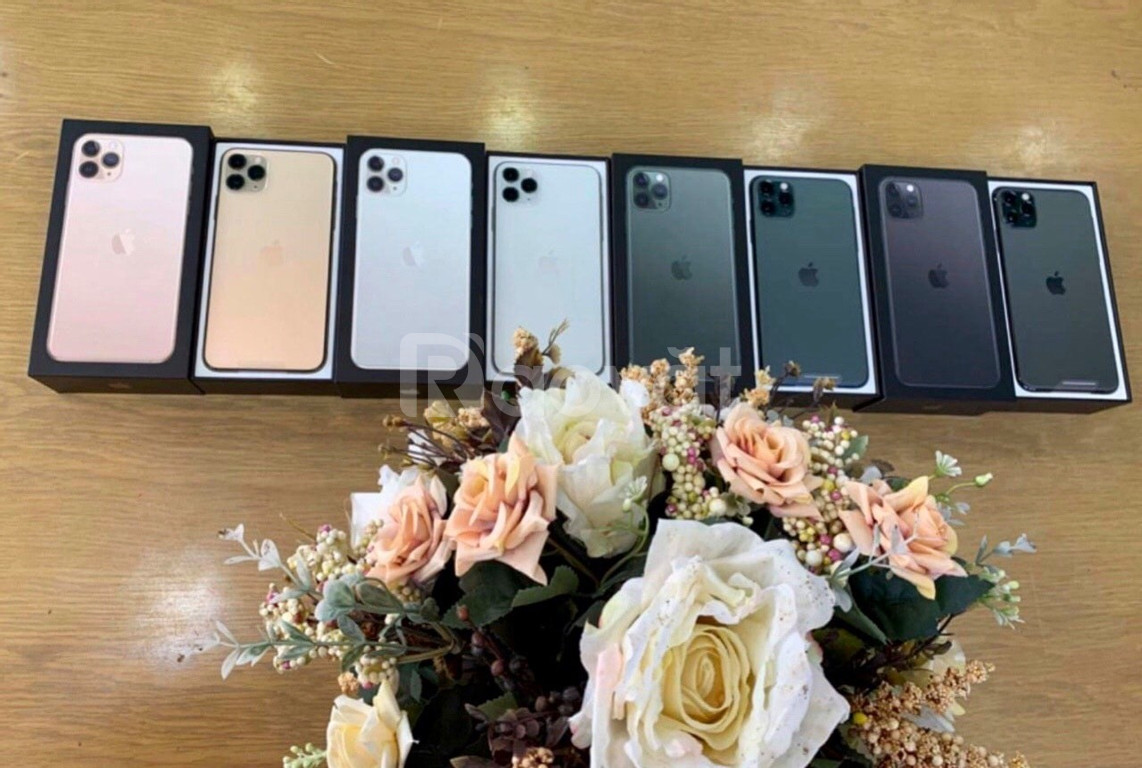 iPhone 11 Pro 256GB New chưa Active