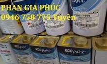 Tìm đại lí bán sơn phủ KCC màu xanh G473505 Trà Vinh
