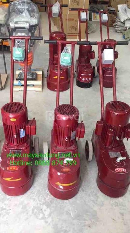 Hồng Đăng - Máy mài sàn bê tông DSM 250-350