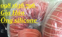 Ống silicon chịu nhiệt , hút khí nóng giá cạnh tranh