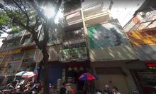 Bán nhà MT Lê Anh Xuân, P. Bến Thành, Q1. DT: 12x27m, giá 300 tỷ