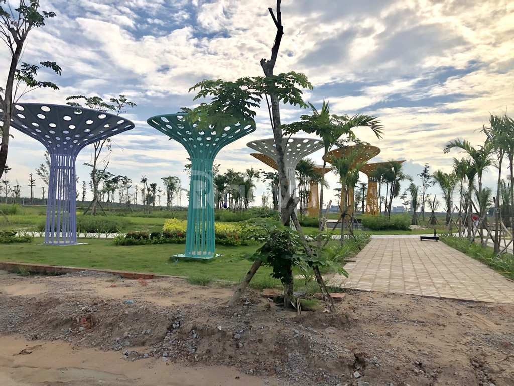 Đất nền KCN Becamex Bàu Bàng, chính thức nhận đặt chổ