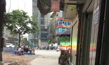 Bán nhà ngõ 554 Trường Chinh
