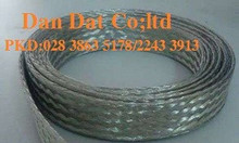 Mã đơn hàng:mối nối mềm inox-khớp nối nhanh inox dầu khí-ống mềm pccc.