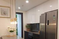 Bán căn hộ cao cấp diện tích 59.8 m2, đường Hoàng Quốc Việt.