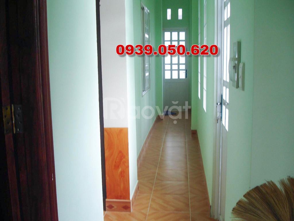 Cần bán gấp căn nhà 2 mặt tiền đường Phan Kế Bính, Đại An, Vũng Tàu