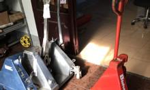 Chuyên nhận sửa chữa xe nâng tay tận nơi - Nhận bảo dưỡng xe nâng định