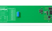 OpenGear Converter  SDI to HDMI