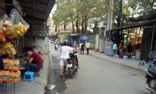 Bán đất tại đường Tân Xuân, Xuân Đỉnh, DT:32m2.
