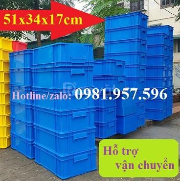 Hộp đựng linh kiện điện tử, hộp nhựa B4, Hộp nhựa công nghiệp