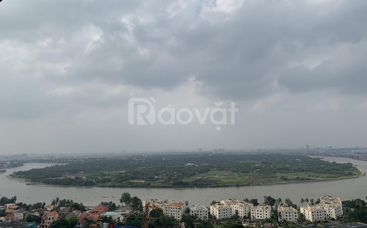 Cho thuê Chung cư mới Masteri An Phú, view đẹp, giá tốt.