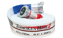 Vòi chữa cháy Tomoken giá tốt, có kiểm định