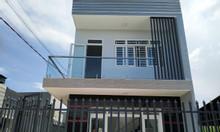 Chính chủ bán nhà, 1trệt 1 lầu ven Sài Gòn ngay KCN Cầu Tràm