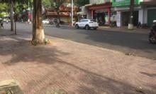Cho thuê nhà mặt tiền đường Hoàng Diệu, Thành Công, tp Buôn Ma Thuột.
