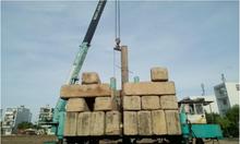 Chuyên cung cấp bê tông tươi, cọc cống bê tông,VLXD cho các công trình