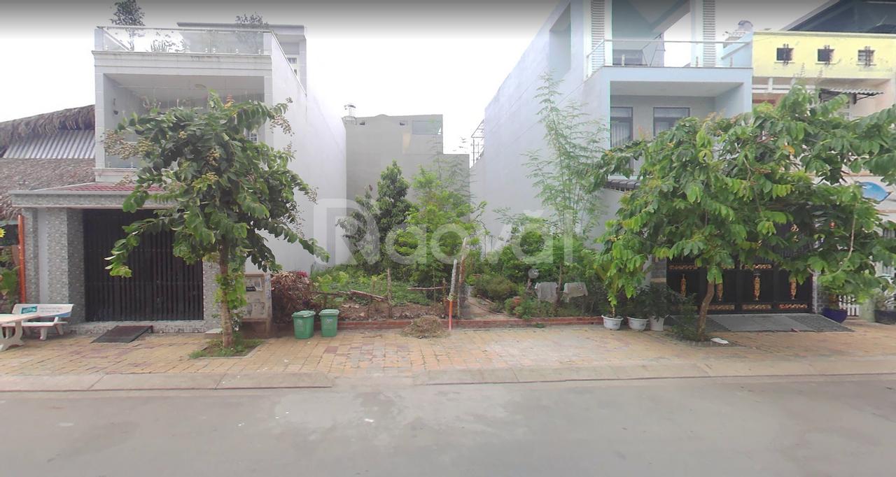 Mặt bằng xây văn phòng Trương Văn Bang, Q2