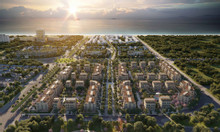 Palm Garden Shop Villas đến với nhà đầu tư miền Tây