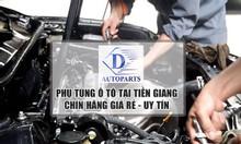 Phụ tùng ô tô Tiền Giang chính hãng giá rẻ