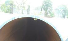 Thép ống đúc đen phi 168mm,ống thép hàn đen dn 150,d 200,d 300,d 400
