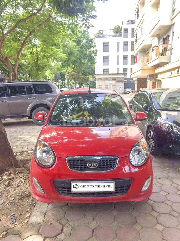Chính chủ bán xe Kia Morning SLX 2010