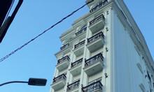 Chính chủ cần bán nhà hiếm mặt tiền Võ Văn Kiệt, Quận 1, 8.4x40m, 102t