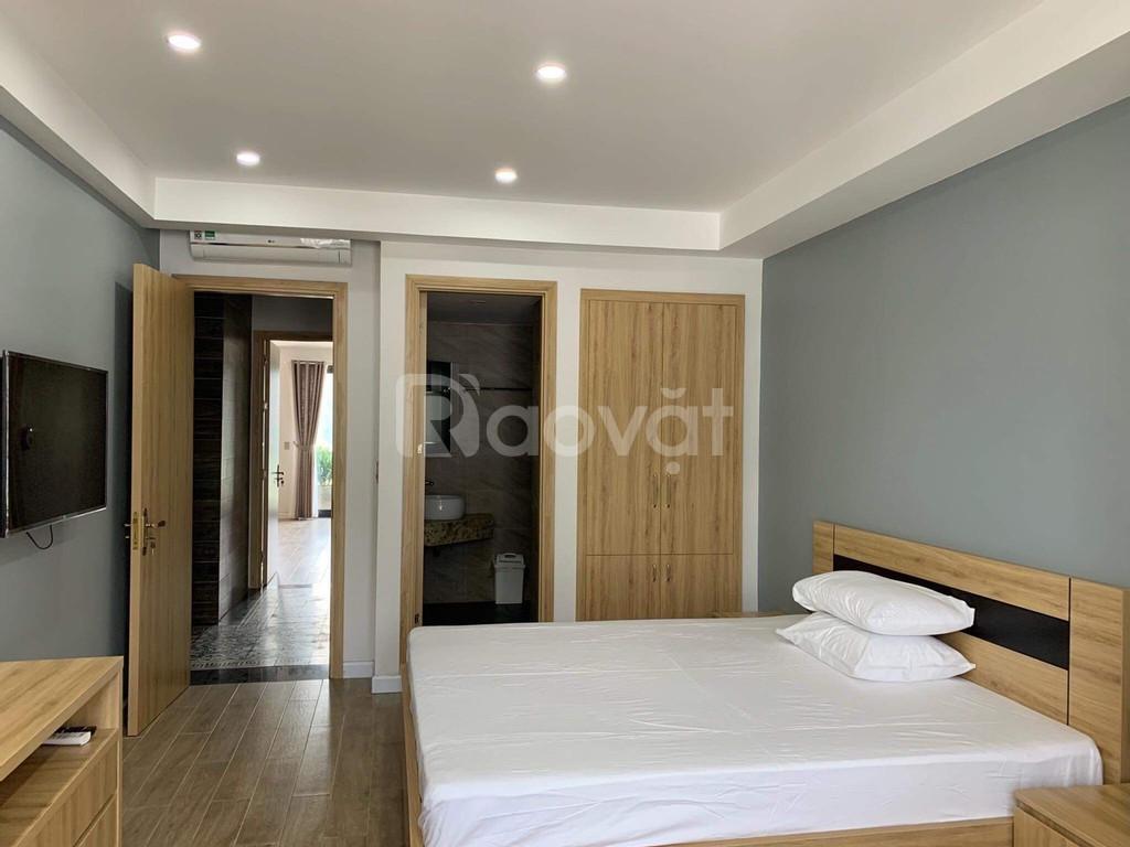 Khách sạn 16 phòng tại Bãi Cháy- Hạ Long, giá bán 10,4 tỷ