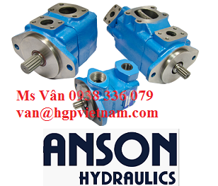 Nhà phân phối Anson Hydraulics