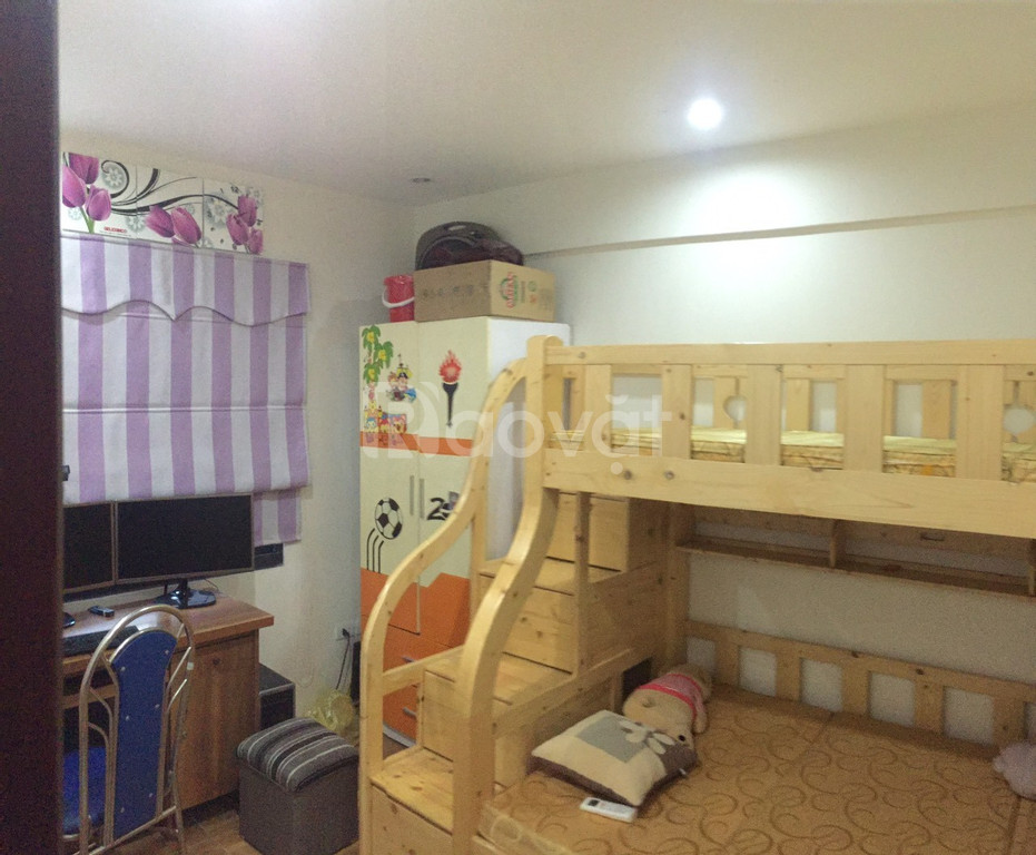 Bán căn 2 Phòng ngủ full nội thất tòa A1