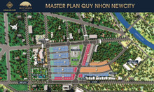 Dự án Quy Nhơn Newcity giai đoạn 2 chỉ với 850 triệu đồng