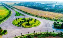 KĐT Centa City nằm cách Thủ đô Hà Nội 25km về phía Bắc