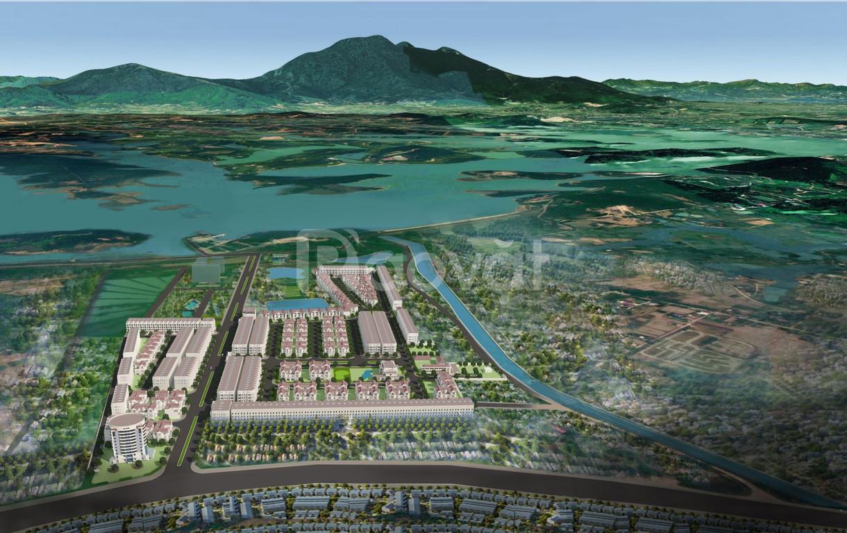 Bán đất nền khu CNC Hòa Lạc - Gần sân golf, khách sạn Đồng Mô