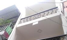 Bán nhà HXH Ngô Quyền diện tích 3,3m x 13m 2L giá 6,4 tỷ