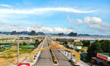 Bán suất ngoại giao dự án Phương Đông Vân Đồn