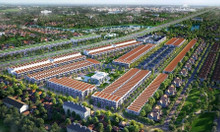 Mở bán KĐT Golden Future City ngay KCN Bàu Bàng,đường QL13