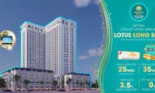 TSG Lotus Long Biên- Căn hộ Smart Home Gần Aeon Mall- Sắp bàn giao