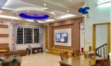 Bán nhà phố Yên Hòa ngõ SH quay, nhà mới đẹp gần phố, 33m2*5T, 3.3 tỷ.
