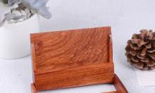 Hộp đựng name card gỗ NC091
