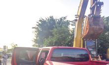 Chính chủ bán xe Triton 4x4AT 2015