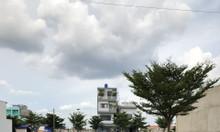 Bán 2 lô bụng đường Trần Văn Giàu, đối diện chợ, SHR bao sang tên.