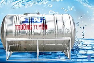 Thau rửa bể nước ngầm tại Phường Hạ Đình, Q.Thanh Xuân, HN