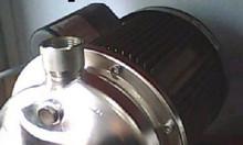 Máy bơm đẩy cao Hanil PH 1588W (1500W)