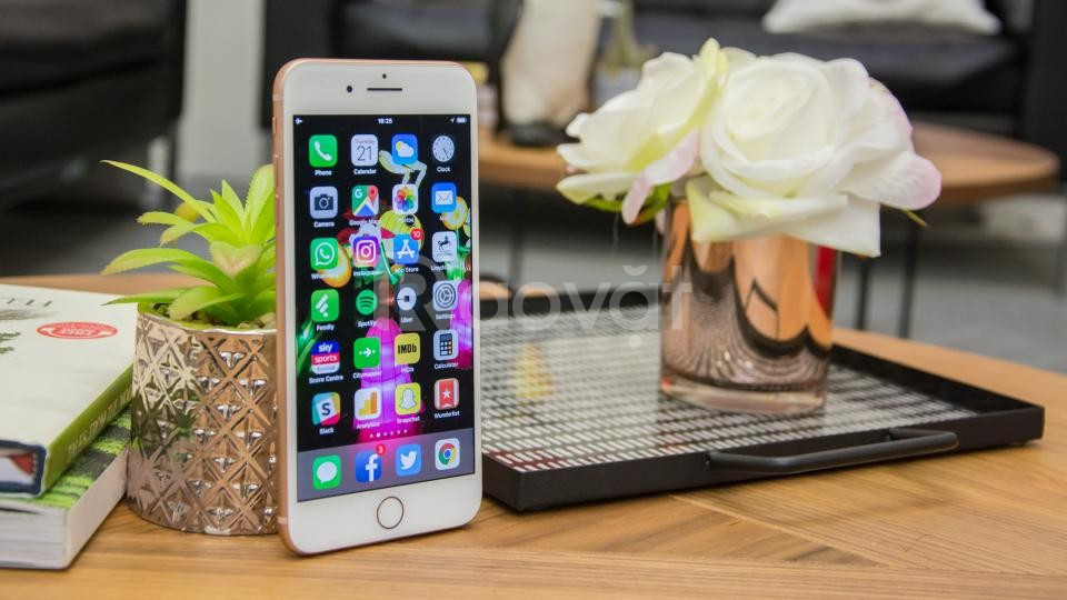 iPhone 8 Plus 64GB máy 99% bao test