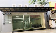 Cho thuê căn shophouse chung cư Linh Tây Tower làm văn phòng, Thủ Đức