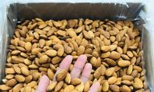 Mua bán hạt hạnh nhân Mỹ ở đâu tại Quận 12 Tphcm - Hạnh Nhân Mỹ