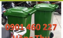 Thùng rác 120L , thùng đựng rác 240L tại TPHCM