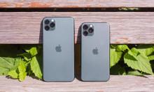 iPhone 11 Pro Max 256GB Sing Green
