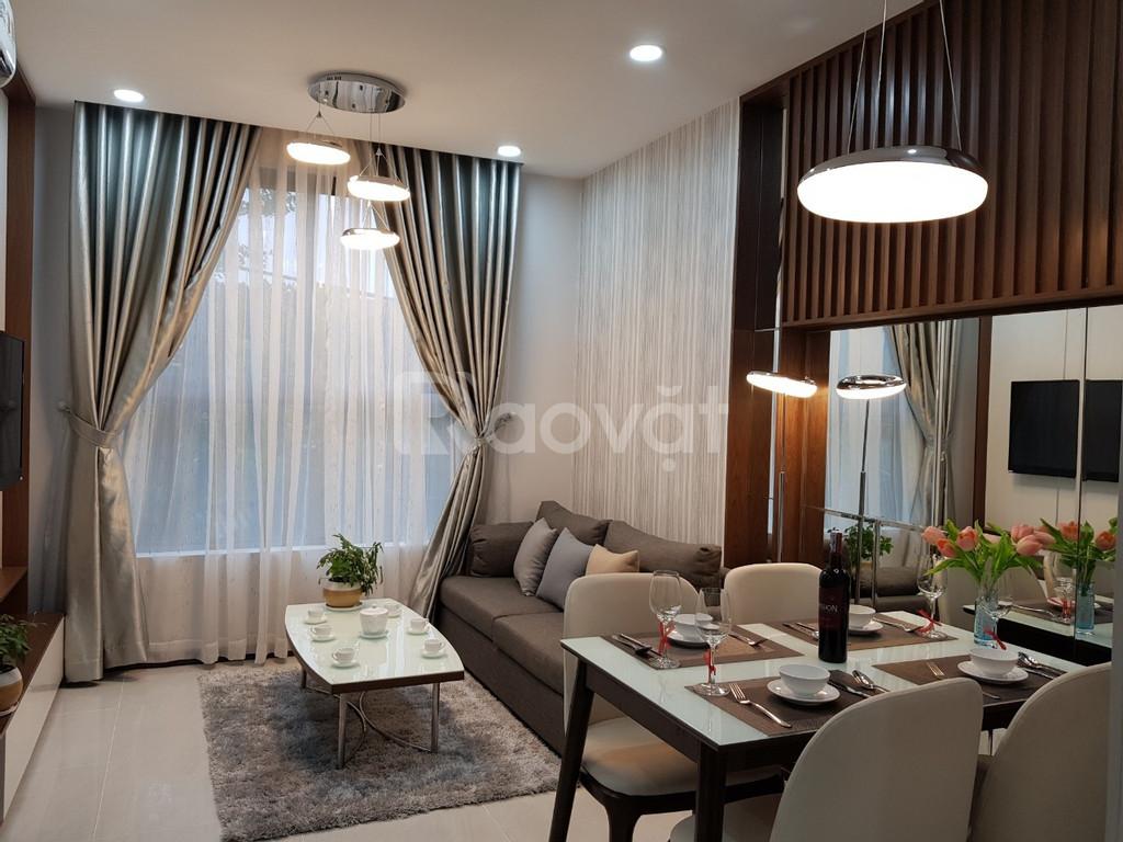 Cần bán căn hộ 2PN tại dự án bcons Miền Đông