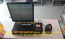 Bán máy tính tiền cho cửa hàng mỹ phẩm tại Kiên Giang