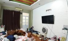 Bánnhà Trương Định 50m2x4t tặng nội thất sang trọng
